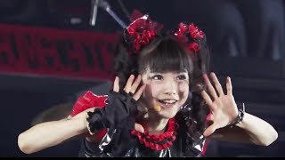 Download BABYMETAL - Catch Me If You Can「かくれんぼ」Full Live compilation Video
