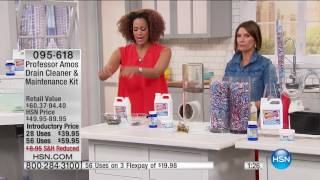 Download HSN   Cleaning Essentials 03.22.2017 - 12 PM Video