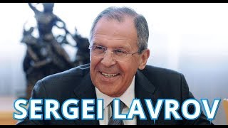 Download Sergei Lavrov - Great Documentary About The Best Diplomat In The World Video