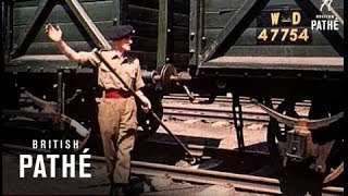 Download Army Railway (1961) Video
