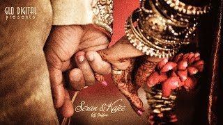 Download Seran & Kajee - Jaffna Hindu Wedding Highlight. Video