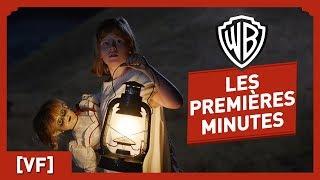 Download Annabelle 2 : La Création du Mal - Les premières minutes du film ! Video