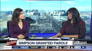 Download 13 Action News anchors discuss O.J. Simpson parole hearing Video