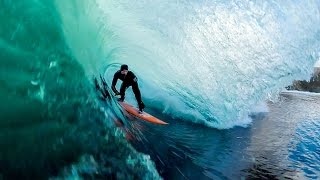 Download GoPro: Alaskan Surf Adventure with Alex Gray and Anthony Walsh Video