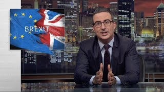 Download Brexit III: Last Week Tonight with John Oliver (HBO) Video