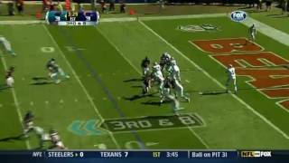 Download Bears Def. Panthers 34-29 Video