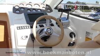 Download Beekman Watersport Goes DEMO Karnic 2965 Cruiser Boatingworld boten Video