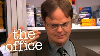 Download Dwight's Owed Favor - The Office US Video