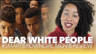 Download #DearWhitePeople Movie Review | Jouelzy Video