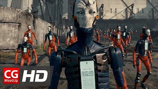 Download CGI Animated Short Film HD: ″Adam Short Film″ by Unity Technologies Video