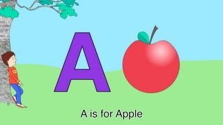 Download Best ABC Alphabet Song (A is for Apple) Video