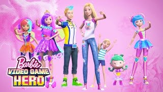 Download Just Dance and Have Fun!   Barbie Video Game Hero   Barbie Video