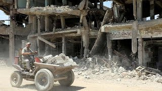 Download Rebuilding Mosul - bringing the demolished city back from the dead Video