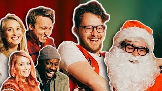 Download SANTA STEVE IS BACK! Video