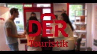 Download Ausbildung Tourismuskaufmann/-frau bei DER Touristik - ein Schulprojekt Video