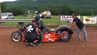 Download Nitro Harley Dirt Drags Video