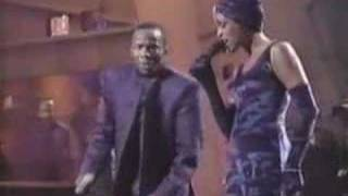 Download Whitney Houston and Bobby Brown ″Something in Common″ Video