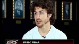 Download Pablo Aimar - ″Benfica tem uma grandeza que não se compreende″; ″Estádio da Luz tiene algo″. Video
