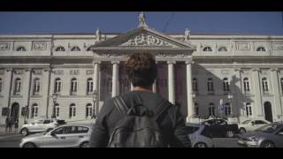 Download STUDY IN LISBON by FIM Video