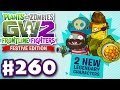 Download FRONTLINE FIGHTERS! Festive Edition! - Plants vs. Zombies: Garden Warfare 2 - Gameplay Part 260 (PC) Video
