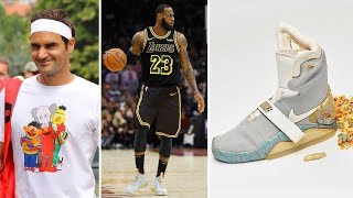 Download Would YOU pay $92,000 for this SNEAKER From The 80s? A NEW SNEAKER KING? - OUTSIDE The BOX Podcast Video