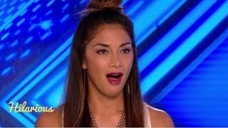 Download XFactor Try Not to Laugh/Cringe #2 Video
