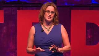 Download The Shocking Truth About Food Insecurity | Clancy Cash Harrison | TEDxWilmingtonWomen Video