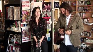 Download The Civil Wars: NPR Music Tiny Desk Concert Video