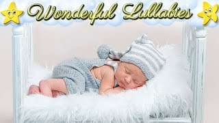 Download Super Soft Calming Baby Lullaby Sleep Music ♥ Bedtime Musicbox Melody ♫ Good Night Sweet Dreams Video