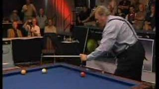 Download 3-Cushion Grandmaster - Sayginer vs Massey (Part 1 of 3) Video