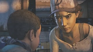 Download Clementine Hums ″Alive Inside″ Easter Egg - The Walking Dead Season 3 Game Video