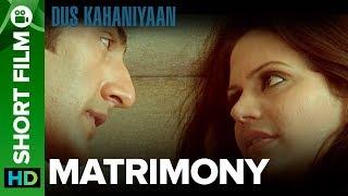 Download Matrimony   Short Film   Arbaaz Khan, Mandira Bedi & Sudhanshu Pandey Video