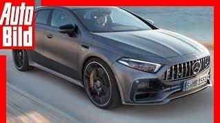 Download Zukunftsaussicht: Mercedes-AMG A40/A50 (2019) Details / Erklärung Video