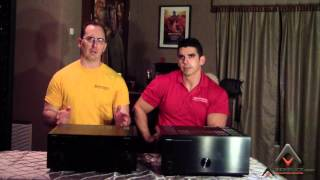 Download AV Receivers vs Separates. Which One Is Better? Video