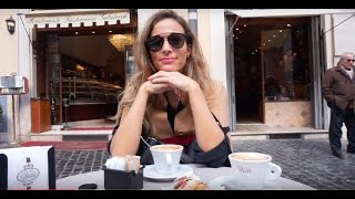 Download HOW MANY COFFEES CAN YOU DRINK IN ONE MORNING IN ROME??CAPUCCINO, LATTE, MOCHA... Video