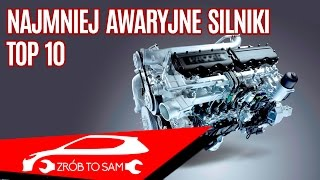 Download Najmniej awaryjne silniki - TOP 10 Video