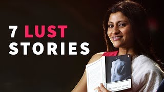 Download 7 Lust Stories | So Basically | Ft. Konkona, Ahaana, Plabita and Alankrita Video