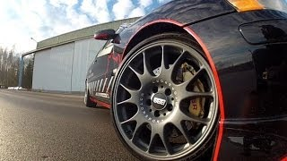 Download Volvo V70 od BSR: Pod kapotou Video