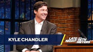 Download Kyle Chandler Loves Say Yes to the Dress Video