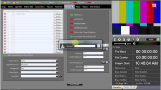 Download Amigo - Cable TV Broadcast Automation Software - Playout Automation Software for Decklink Cards Video