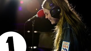 Download Maggie Rogers - On + Off - Radio 1's Piano Sessions Video