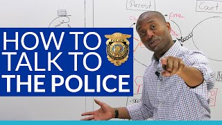 Download Real English: How to talk to the POLICE Video
