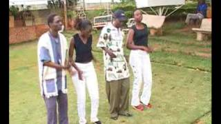 Download Les Wanyika : Sina Makosa Video