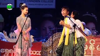 Download ″MISS MYANMAR INTERNET″ A NYEINT - Part Two Video