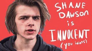 Download Shane Dawson Is 100% Innocent Video