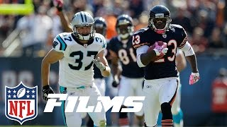 Download Outkick the Coverage: The True Meaning | NFL Films Presents Video