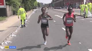 Download Simplyhealth Great Manchester Run 2018 | Race Highlights Video