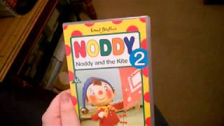 Download Noddy 2: Noddy and The Kite VHS Tape Review Video