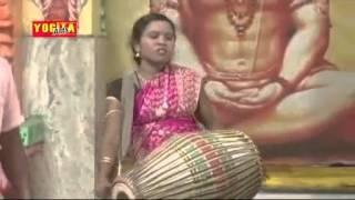 Download AAHA NARAYANA SANCHAR BHAJAN PROMO BY KSHAMANIDHI MISHRA Video