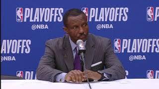 Download Dwane Casey Postgame Interview   Raptors vs Wizards - Game 6   April 27, 2018   2018 NBA Playoffs Video